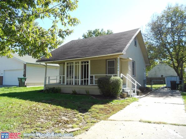 3 bed 2 bath Single Family at 3427 A St Lincoln, NE, 68510 is for sale at 87k - 1 of 14