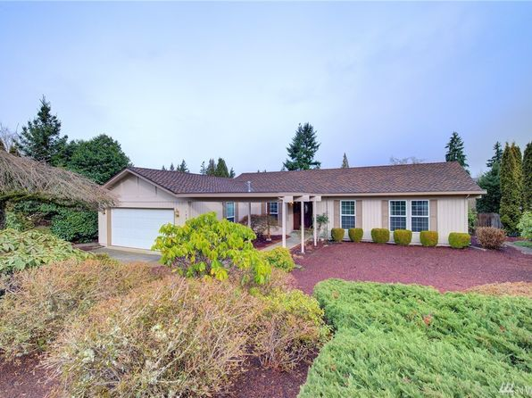 3 bed 1.75 bath Single Family at 14318 SE 164TH ST RENTON, WA, 98058 is for sale at 469k - 1 of 25
