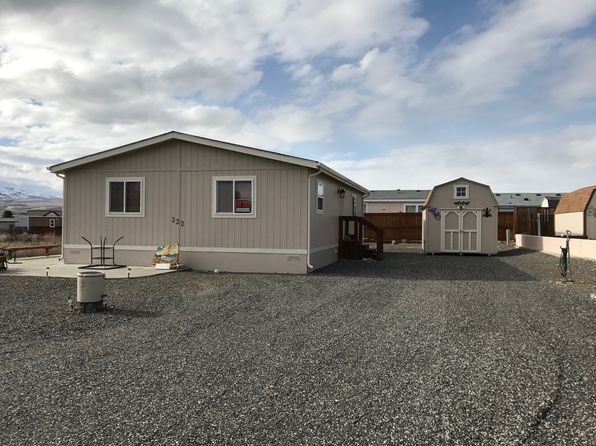 2 bed 2 bath Single Family at 332 Spring Cir SW Mattawa, WA, 99349 is for sale at 145k - 1 of 7