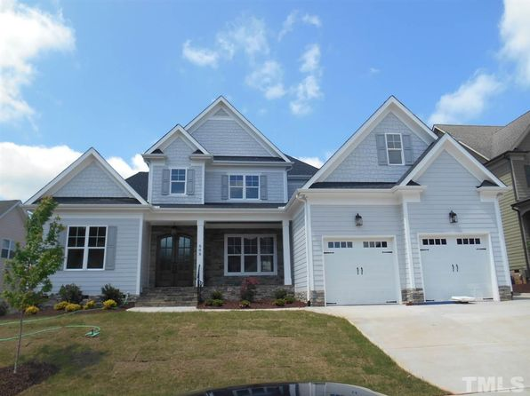 5 bed 5 bath Single Family at 808 Cambridge Hall Loop Apex, NC, 27539 is for sale at 700k - 1 of 25