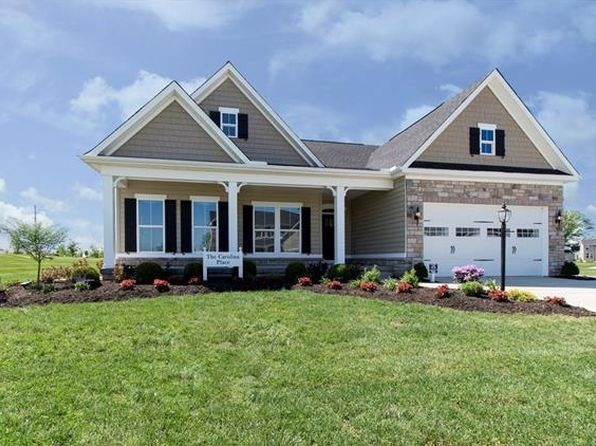 4 bed 3 bath Single Family at 8247 Washburn Ct Mechanicsville, VA, 23116 is for sale at 473k - google static map