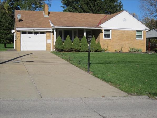 2 bed 2 bath Single Family at 5624 Koeffler Dr Pittsburgh, PA, 15236 is for sale at 150k - 1 of 12