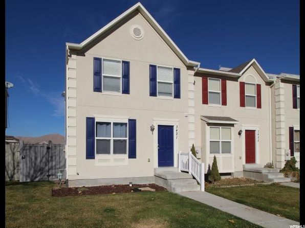 4 bed 4 bath Townhouse at 3421 E Dundee Dr Eagle Mountain, UT, 84005 is for sale at 205k - 1 of 11