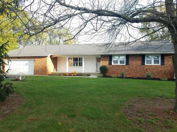 3 bed 3 bath Single Family at 28674 State Route 159 Circleville, OH, 43113 is for sale at 225k - 1 of 40
