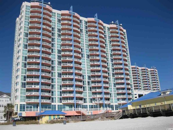 2 bed 2 bath Condo at 3500 N Ocean Blvd North Myrtle Beach, SC, 29582 is for sale at 230k - 1 of 24
