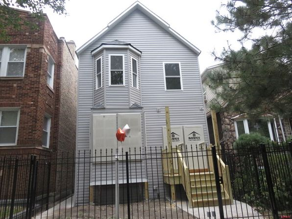 4 bed 2 bath Multi Family at 6418 S Rhodes Ave Chicago, IL, 60637 is for sale at 150k - 1 of 2