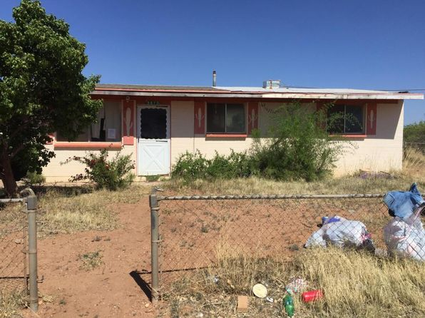 3 bed 1 bath Single Family at 3675 S TOWNER AVE Bisbee, AZ, 85620 is for sale at 22k - 1 of 3