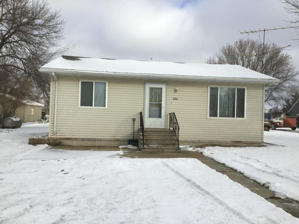 2 bed 1 bath Single Family at 206 Main St Badger, SD, 57214 is for sale at 60k - 1 of 11