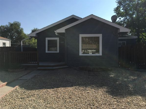 3 bed 2 bath Single Family at 6660 Julian St Denver, CO, 80221 is for sale at 265k - 1 of 12