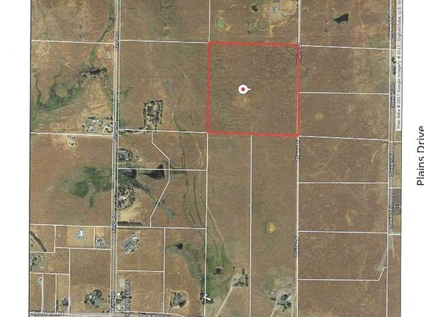 null bed null bath Single Family at 000 Plains Dr Red Bluff, CA, 96080 is for sale at 50k - google static map