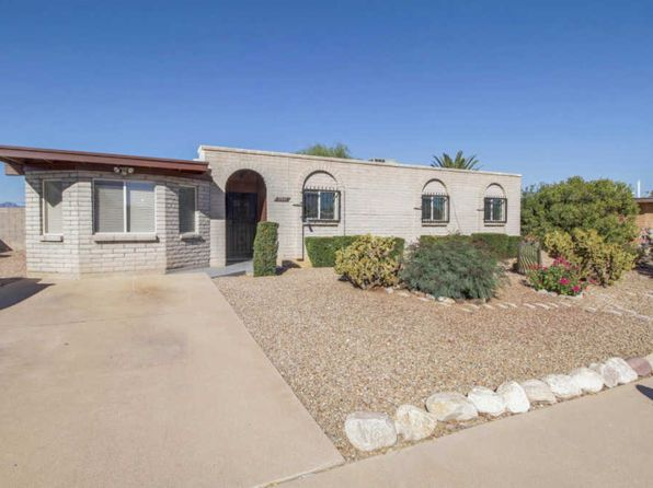 4 bed 1.5 bath Single Family at 7511 E Lakeside Dr Tucson, AZ, 85730 is for sale at 169k - 1 of 21