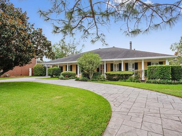 4 bed 3 bath Single Family at 4804 Taft Park Metairie, LA, 70002 is for sale at 549k - 1 of 16