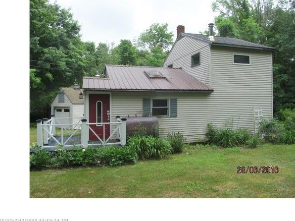 2 bed 1 bath Single Family at 409 EMERY CORNER RD LIMERICK, ME, 04048 is for sale at 80k - 1 of 2