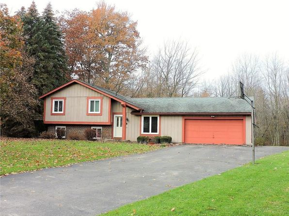 4 bed 2 bath Single Family at 66 Red Leaf Dr Rochester, NY, 14624 is for sale at 138k - 1 of 18