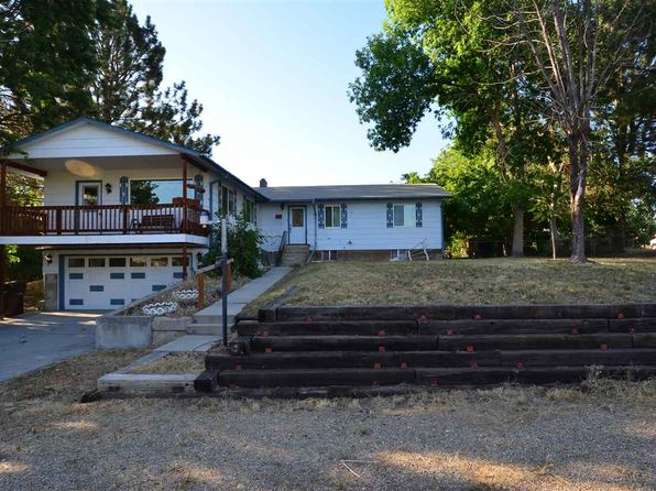 5 bed 3 bath Single Family at 107 S Riverside Dr Horseshoe Bend, ID, 83629 is for sale at 116k - 1 of 10