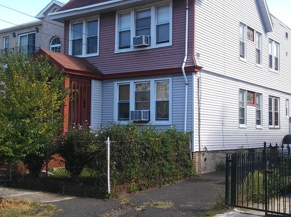 6 bed 3 bath Multi Family at 12 Goodwin Ave Newark, NJ, 07112 is for sale at 90k - google static map