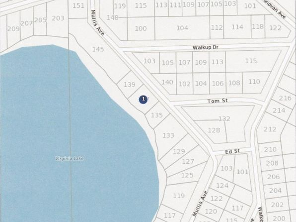 null bed null bath Vacant Land at 0 Mullis Interlachen, FL, 32148 is for sale at 15k - 1 of 7