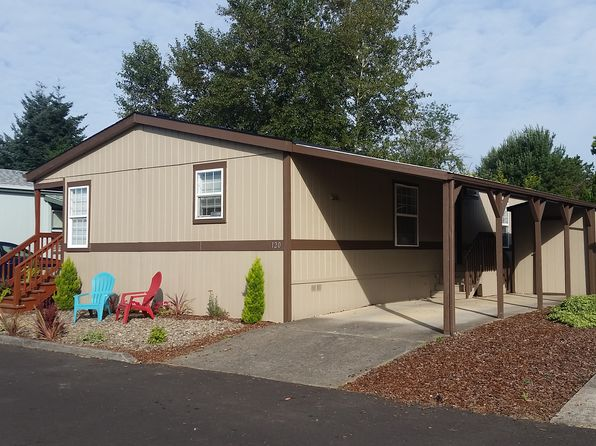 3 bed 2 bath Mobile / Manufactured at 18780 Central Point Rd Oregon City, OR, 97045 is for sale at 80k - 1 of 19