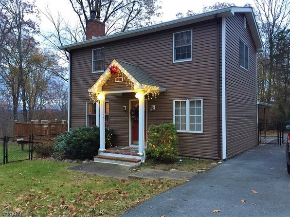 3 bed 2 bath Single Family at 3 Vine Ave West Milford, NJ, 07480 is for sale at 325k - 1 of 25