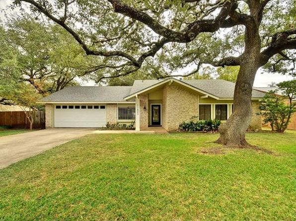 3 bed 2 bath Single Family at 11803 Highland Oaks Trl Austin, TX, 78759 is for sale at 395k - 1 of 27