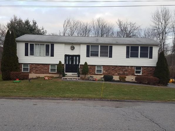 4 bed 3 bath Single Family at 40 Bloomer Rd Mahopac, NY, 10541 is for sale at 350k - google static map