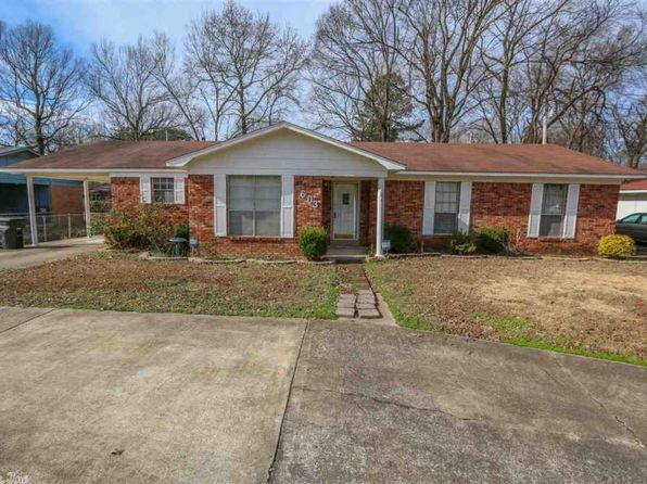 3 bed 2 bath Single Family at 603 Pamela Dr Jacksonville, AR, 72076 is for sale at 100k - 1 of 32