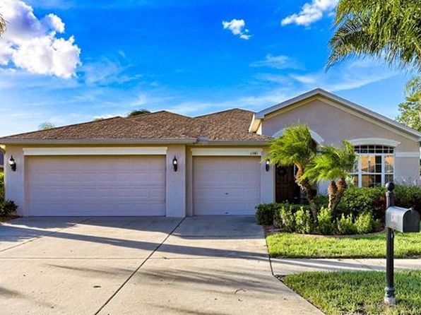 holiday fl waterfront homes for sale