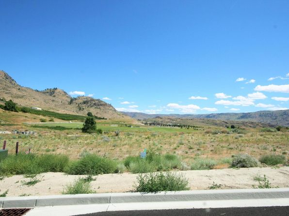 null bed null bath Vacant Land at 437 Spring View Pl Chelan, WA, 98816 is for sale at 75k - google static map
