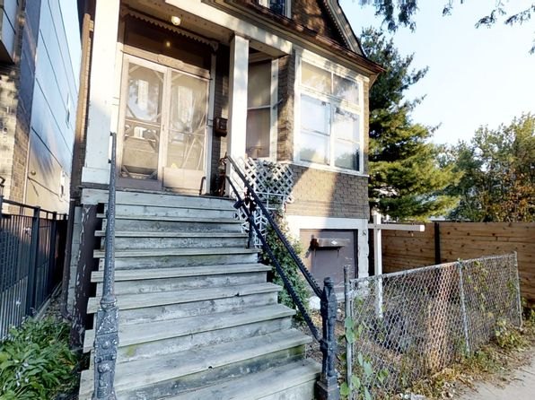 3 bed 1 bath Single Family at 1707 N Francisco Ave Chicago, IL, 60647 is for sale at 300k - 1 of 7