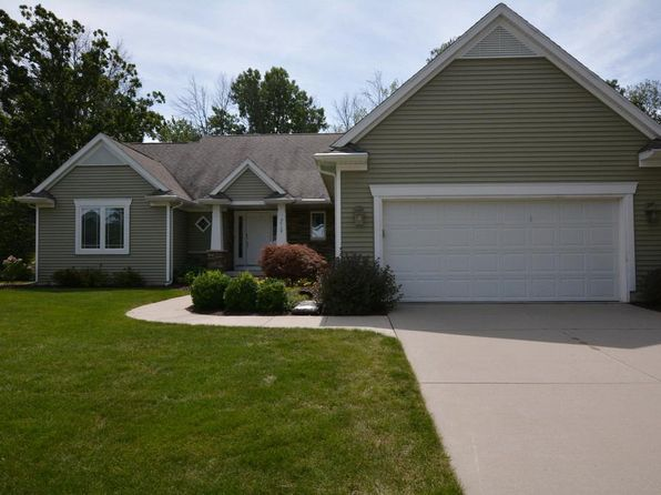 5 bed 3 bath Single Family at 5719 Plumtree Ln Midland, MI, 48642 is for sale at 260k - 1 of 17