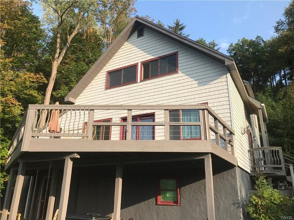 3 bed 1 bath Single Family at 5343 Split Rock Moravia, NY, 13152 is for sale at 238k - 1 of 25