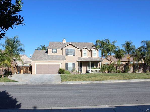 5 bed 5 bath Single Family at 27434 BIG HORN AVE MORENO VALLEY, CA, 92555 is for sale at 479k - 1 of 45
