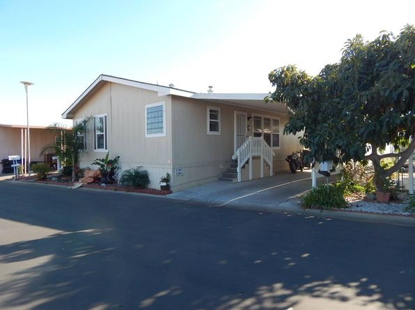 3 bed 2 bath Mobile / Manufactured at 444 Anita St 65 Chula Vista, CA, 91911 is for sale at 145k - 1 of 32