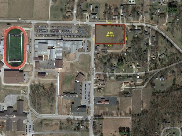 null bed null bath Vacant Land at  W PICKENS PEA RIDGE, AR, 72751 is for sale at 299k - 1 of 3