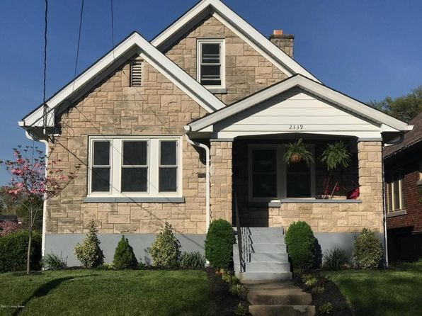 4 bed 2 bath Single Family at 2339 Dorma Ave Louisville, KY, 40217 is for sale at 220k - 1 of 57