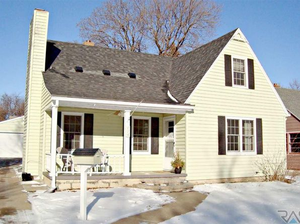 3 bed 3 bath Single Family at 724 E Park Dr Sioux Falls, SD, 57105 is for sale at 240k - 1 of 36
