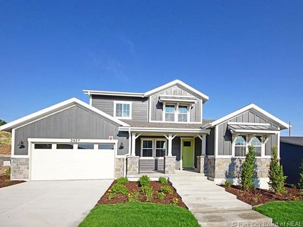 5 bed 4 bath Single Family at 2427 S Ledger Park City, UT, 84060 is for sale at 1.17m - 1 of 26