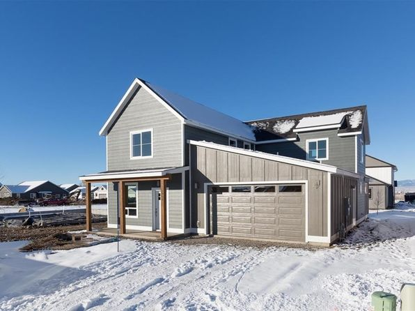 4 bed 3 bath Single Family at 2965 Flurry Ln Bozeman, MT, 59718 is for sale at 446k - 1 of 22