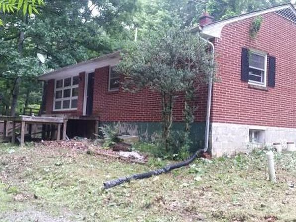 2 bed 1.5 bath Single Family at 2112 Gate Rd Christiansburg, VA, 24073 is for sale at 125k - 1 of 18