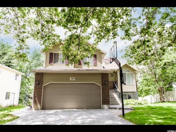 3 bed 2 bath Single Family at 127 N 500 E Kaysville, UT, 84037 is for sale at 275k - 1 of 24