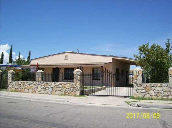 3 bed 2 bath Single Family at 7741 Adobe Dr El Paso, TX, 79915 is for sale at 85k - 1 of 17