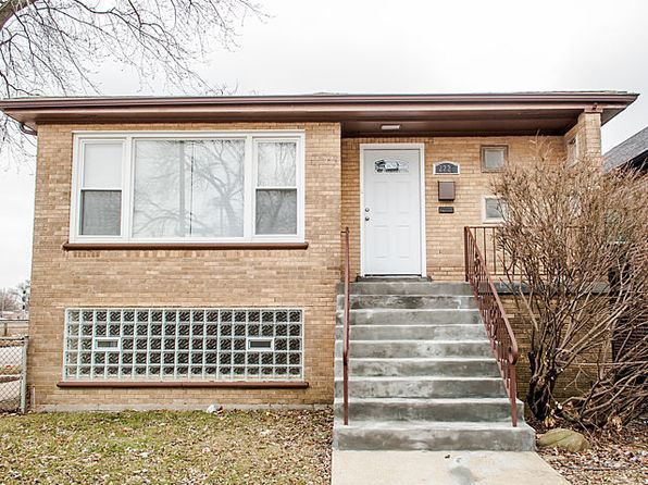 3 bed 2 bath Single Family at 2227 W 71st St Chicago, IL, 60636 is for sale at 152k - 1 of 16