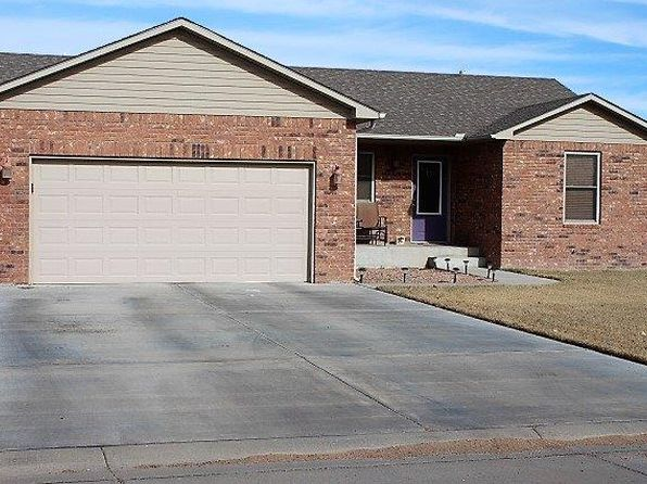 3 bed 2 bath Single Family at 2301 Sierra Dr Liberal, KS, 67901 is for sale at 159k - 1 of 16