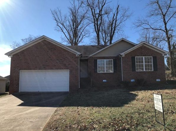 3 bed 2 bath Single Family at 635 Big Hurricane Dr La Vergne, TN, 37086 is for sale at 198k - google static map