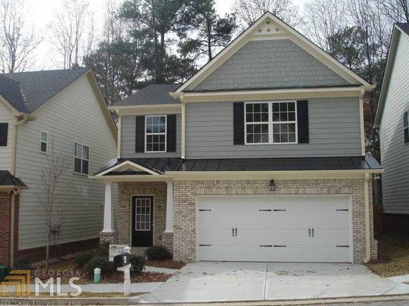 3 bed 2.5 bath Single Family at 903 NE Currant Trl Norcross, GA, 30093 is for sale at 260k - 1 of 6