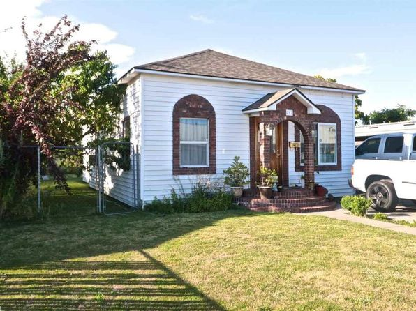 2 bed 1 bath Single Family at 917 W Ruby St Pasco, WA, 99301 is for sale at 120k - 1 of 12