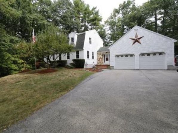 3 bed 2 bath Single Family at 23 LILAK DR AUBURN, NH, 03032 is for sale at 310k - 1 of 27