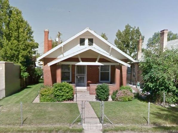 2 bed 1 bath Single Family at 1479 S Washington St Denver, CO, 80210 is for sale at 565k - 1 of 3