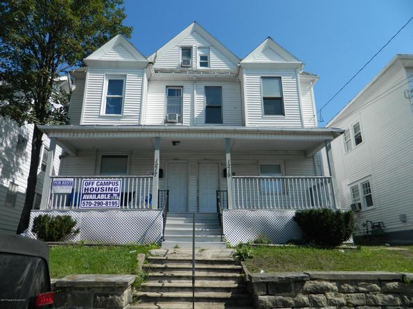 7 bed 4 bath Multi Family at 1217 Vine St Scranton, PA, 18510 is for sale at 269k - 1 of 9