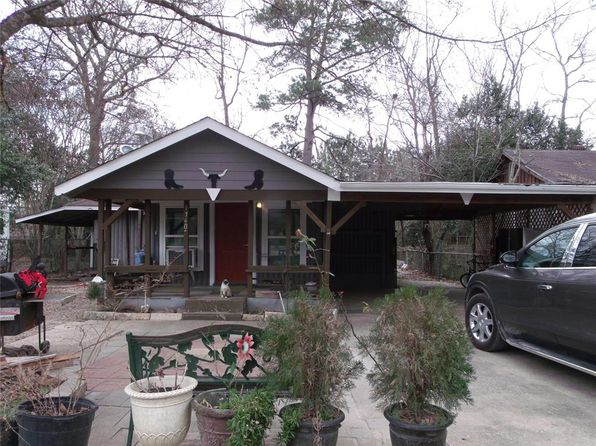 2 bed 1 bath Single Family at 17407 S Lakeview Dr Splendora, TX, 77372 is for sale at 47k - 1 of 19